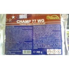 CHAMP 77WG 300GR