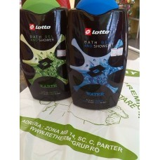 GEL LOTTO 500ML