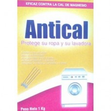 ANTICALCAR ASEVI PULBERE